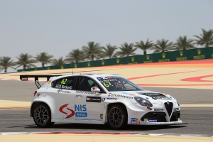BORKOVIĆ CONTINUES WITH GREAT PERFORMANCE IN BAHRAIN