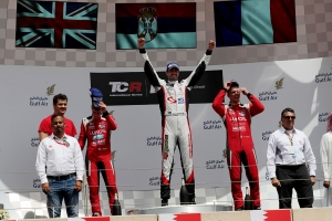 HISTORIC VICTORY FOR BORKOVIC IN BAHRAIN