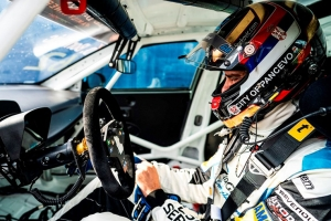 DUSAN BORKOVIC LEAVES TCR EUROPE
