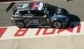 TCR runde 7 i 8 Enzo e Dino Ferrari Imola