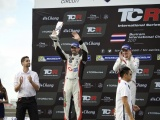 BORKOVIC'S MIRACLE IN THAILAND – FROM 11THSTARTING POSITION TO PODIUM
