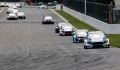 TCR Europe Spa Francorchamps Belgium 7-9. Jun