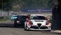 TCR runde 7 & 8 Monza Italija