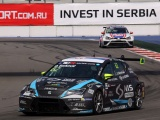 BORKOVIC COLLECTED NEW POINTS WITH GREAT RACING IN RUSSIA