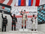 BORKOVIĆ UNSTOPPABLE AT HUNGARORING AND SCORES THE SEVENTH WIN IN A ROW IN THE TCR EASTERN EUROPE CHAMPIONSHIP