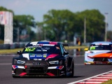 DUSAN BORKOVIC SCORES 36 POINTS AND SUCCESSFULLY COMPLETES THE FIRST RACING WEEKEND OF THE TCR EUROPE CHAMPIONSHIP IN THE 7TH POSITION OVERALL