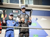 BORKOVIĆ ON THE PODIUM FOR THE FIRST RACE IN BELGIUM