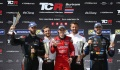 TCR runde 15 & 16 Chang International staza Buriram