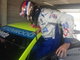 Dušan Borković in Spain for one day test preparing for Asia and next WTCC season - Serbian champion announces great results in Independents trophy in WTCC 2015
