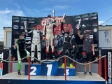DOUBLE WIN FOR BORKOVIC AT THE START OF TCR EASTER EUROPE