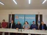 Dušan Borković among champion sportsmen chosen to promote and improve sports in Pancevo