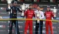 TCR runde 11 i 12 Motorsport Arena Oschersleben