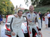 BORKOVIC DEFENDS THE TITLE AT THE 53rd SERBIA RALLY