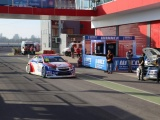 Borković 14th in qualifications - Serbian race car driver lacked 0.2 seconds for better standings in WTCC races in Argentina