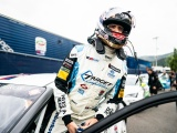 BORKOVIC COLLECTS 21 POINTS FOR RACE 1 AND GETS HIT IN RACE 2 AT REDBULLRING