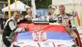53rd Serbia Rally 2020