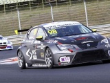 Borković to continue FIA ETCC season in new Seat Leon Racer