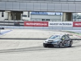 BORKOVIĆ FINISHED QUALIFYING IN SOCHI ROUND OF TCR INT. SERIES SESSION SIXTH