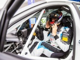 BORKOVIC STARTS STRONG IN TCR EUROPE SEASON OPENER