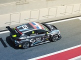 Borkovic scores 12 points at the season opener in Bahrain